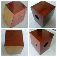 Cajon Trapesium/Drum Box/Kajon model Trapesium