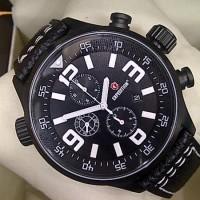 Jual Expedition E6318 Original Full Black For Men Murah