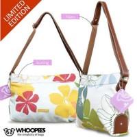 Jual Tas Wanita Whoopees Selempang Sling Bag Branded Lucu Unik Cantik Murah Murah