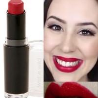 Wet n Wild Megalast Lip Color Stoplight Red