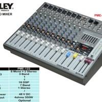 Power Mixer Ashley PME 122 USB player