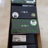 LG G FLEX 1 NEW BNIB Garansi Resmi 1 tahun
