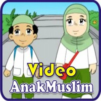 Kumpulan Video Anak Muslim (DVD/Flashdisk) - 16GB