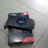 His Radeon HD 7850 Fan 2GB DDR5 256 BIT