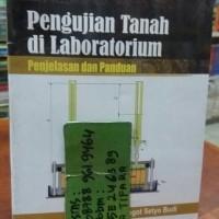 harga pengujian tanah di laboratorium Tokopedia.com