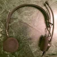 headset pilot telex airman 750