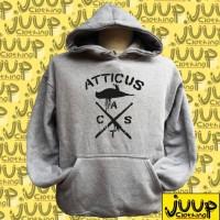 hoodie jumper ATTICUS