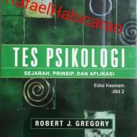 Tes Psikologi ed.6 jld.2