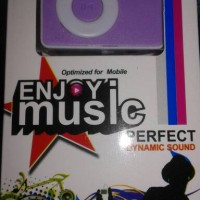 Mp 3 Music Player