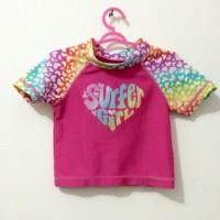 baju renang anak surfer girl