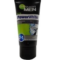 harga GARNIER MEN POWER WHITE SHAVING FOAM 50ML Tokopedia.com