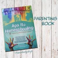Parenting Book - Apa itu Homeschooling