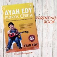 Parenting Book - Ayah Edy Punya Cerita