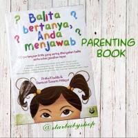 Parenting Book - Balita Bertanya Anda Menjawab