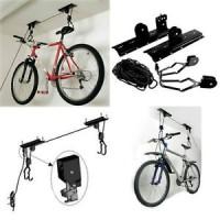 harga Bike Stand Display Hook Feats Lift Gantung Sepeda Atas Dinding Plafon Tokopedia.com
