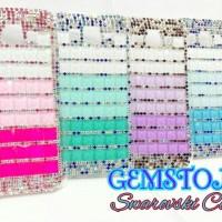 harga Bling Diamond Iphone 5 / 5s Case Hardcase Luxury Cover Casing Tokopedia.com
