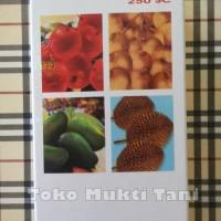 harga Goldstar 250ec: Pupuk / Zpt Bunga Dan Buah (mangga,durian) #250ml Tokopedia.com