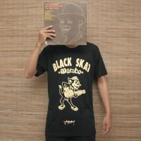 (Skat Mambo) T-Shirt Vespa Mods Skinhead Ska Rocksteady English Groove