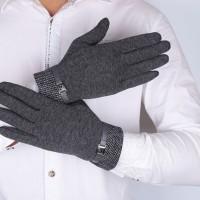 Sarung tangan pria Musim dingin / winter bs touch screen