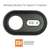 harga Xiaomi Wireless Shutter (Tomsis) for Smarphone & Xiaomi Yi Tokopedia.com