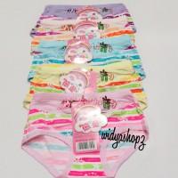 Celana Dalam (CD, Pakaian Dalam, Daleman, Underwear, Anak Perempuan