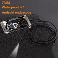 Android 4.0 Mini Camera 720P Usb Endoscope Waterproof IP67