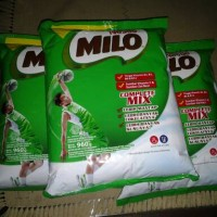 Jual MILO PROFESIONAL COMPLETE MIX Murah
