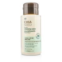 The Face Shop Chia Seed Fresh Cleansing Water
