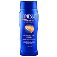 Finesse Active Proteins Color Revitilizing Shampoo