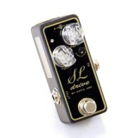 Xotic SL Drive Guitar Effect Pedal