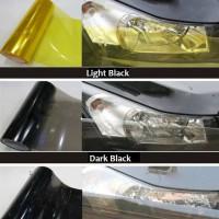 Carlas Clear Lamp Film