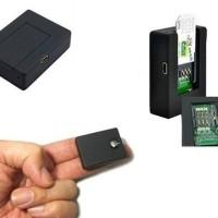 Alat Penyadap Suara Canggih M9 GSM SIM CARD