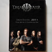 Dream Theater The Spirit Carries On Drummer Audition 2011
