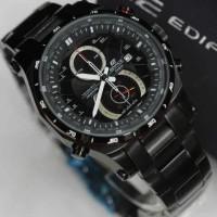 Casio EDIFICE EQW-A1200 RED BLACK Steel