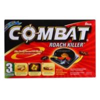 Combat Roach Killer (Pembasmi Kecoa Ampuh)