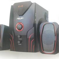 harga Speaker Multimedia LD-2115 LAD PROMO BARANG BARU Tokopedia.com