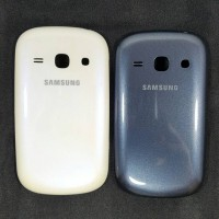 Samsung Fame S6810 Tutup Baterai Backcase Case Cover Battery