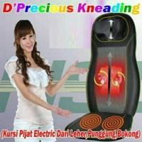 harga deep kneading shiatsu massager kursi pijat dprecious kneading Tokopedia.com
