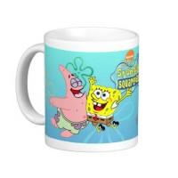 Mug Karakter Spongebob