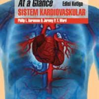 At A Glance Kardiovaskular Ed. 3-buku Erlangga