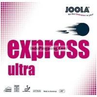Joola Express Ultra ~ Short Pips Rubber Karet Bintik Serang Pendek