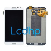 LCD + Touchscreen Ts Samsung Galaxy N925/NOTE 5 PUTIH