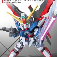 SD Gundam EX-STANDARD Destiny Gundam