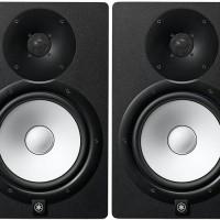 "Yamaha HS8 - Legendary Powered Studio Monitor Speaker 8"""