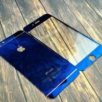 Jual TEMPERED GLASS DIAMOND 3D IPHONE 7 / 7+ / 7 Plus WARNA 3D Murah