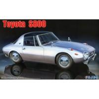 DM065 1-24 TOYOTA S800 [FUJIMI]