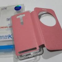 harga Flipcover UME Asus Zenfone 2 Laser 5