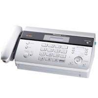 Panasonic Telepon Dan Fax KX-FP981CX - Putih