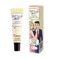 The Balm Put A Lid On It Eyelid Primer
