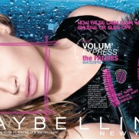 Maybelline the FALSIES Volum' Express Waterproof Mascara